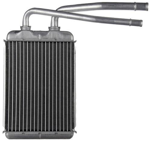radiador de calefaccion chevrolet hhr 2006 - 2011 nuevo!!!