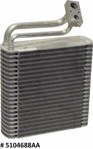 radiador de calefaccion dodge / plymouth neon 1995 - 2004