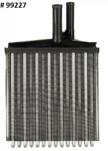 radiador de calefaccion dodge stratus sedan 2001 - 2006