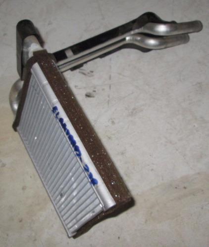 radiador de calefaccion hyundai elantra año 2011-2014