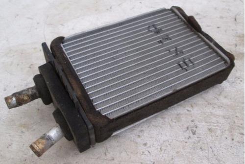 radiador de calefaccion kia clarus año 1998