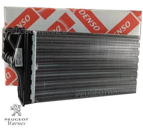 radiador de calefaccion peugeot 206 1.4 nafta marca denso