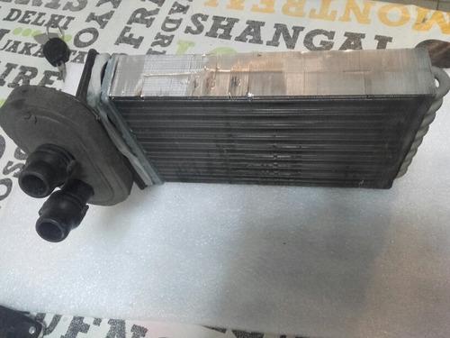 radiador de calefaccion vw bora original