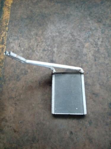 radiador de calefacción yaris sport