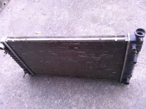 radiador de camioneta chevrolet cheyenne gran blazer  95,99
