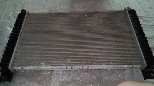 radiador de chevrolet cheyene-silverado-taohe 2000-2004