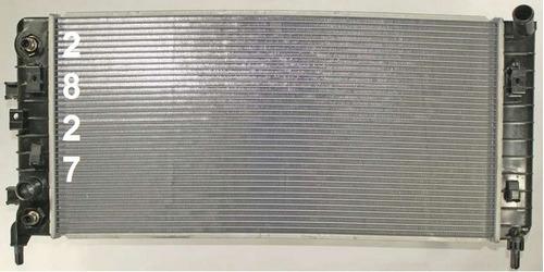 radiador de chevrolet monte carlo 2006 - 2007 nuevo!!!
