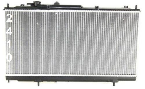 radiador de chrysler sebring coupe 2.7l 3.0l v6 2001 - 2005