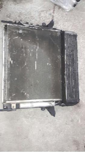 radiador  de discovery modelo 2 7 diesel  ano 2009
