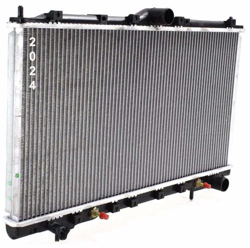 radiador de eagle talon 2.0l l4 turbo 1995 - 1998 nuevo!!!