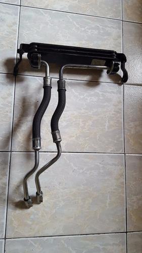 radiador de fazer 250cc ano 05 a 16 com mangueiras do oleo
