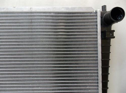 radiador de ford f150 / f-150 lobo 2005 - 2008 nuevo!!!
