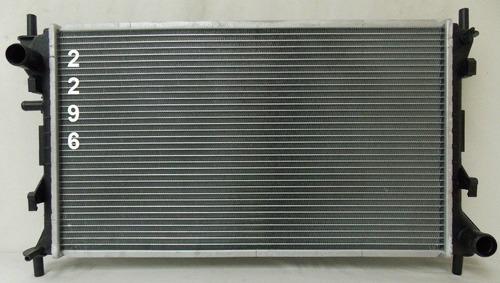 radiador de ford focus 2.0l 2.3l l4 2000 - 2004 nuevo!!!