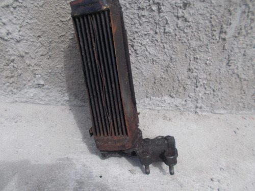 radiador de fusca combi