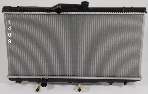 radiador de geo prizm 1993 - 1997 nuevo!!!