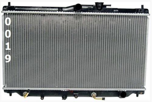 radiador de honda prelude s / vtec 2.2l l4 1992 - 1996
