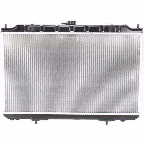 radiador de infiniti i30 / i35 2000 - 2004 nuevo!!!