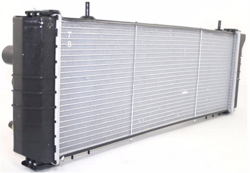 radiador de jeep cherokee 4.0l l6 1987 - 1990 nuevo!!!
