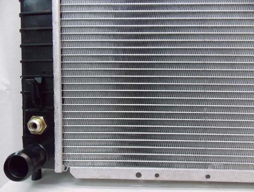 radiador de lincoln navigator 5.4l v8 2005 - 2006 nuevo!!!