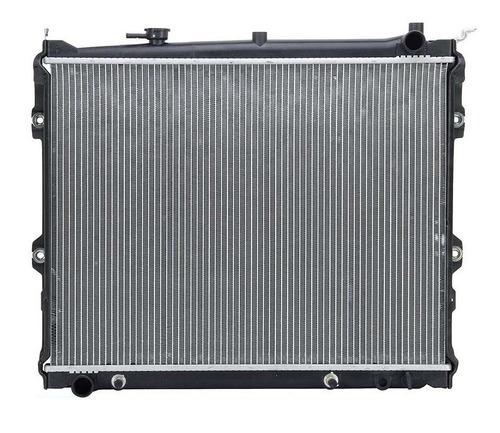 radiador de mazda mpv 3.0l v6 1996 - 1998 nuevo!!!