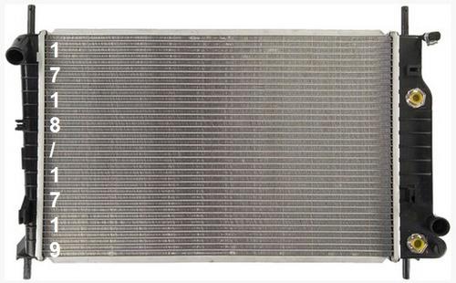 radiador de mercury mystique 2.0l 2.5l 1995 - 2000 nuevo!!!