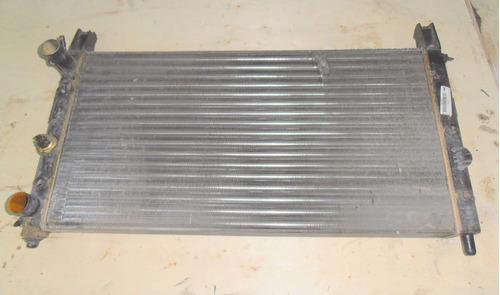 radiador de motor fiat fiorino bencinera año 1998-2004
