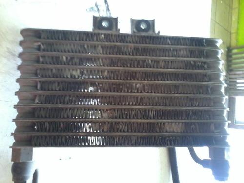 radiador de  oleo comet 250 gtr  efi 2011 com as mangueiras