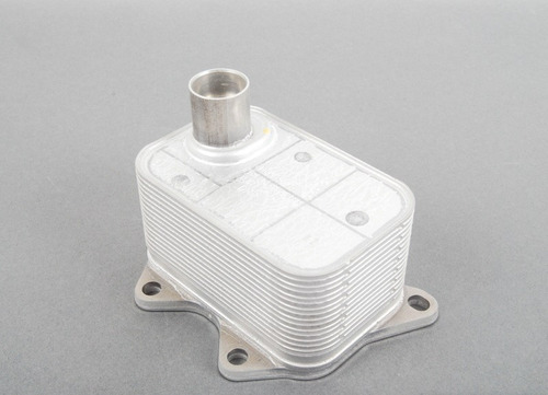 radiador de óleo do motor audi a6 2.0 tfsi 2011 a 2013