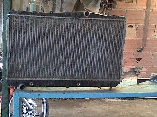radiador de optra automatico