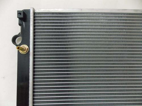 radiador de toyota 4runner 4.0l v6 2003 - 2009 nuevo!!!