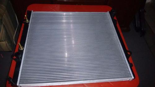 radiador de toyota 4runner fj 2003-2008 original