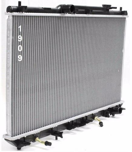 radiador de toyota camry 2.2l l4 1997 - 2001 nuevo!!!