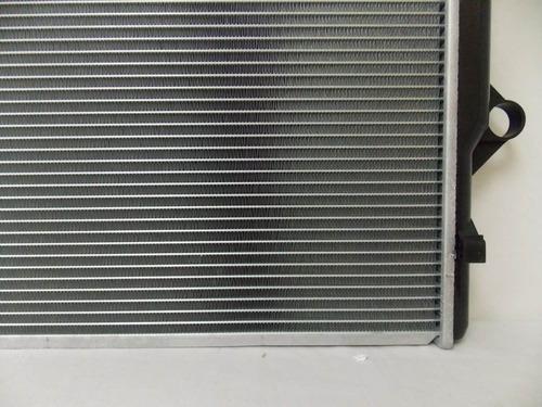 radiador de toyota fj cruiser 4.0l v6 2007 - 2014 nuevo!!!