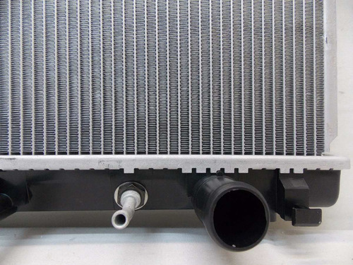 radiador de toyota yaris 1.5l l4 2006 - 2012 nuevo!!!