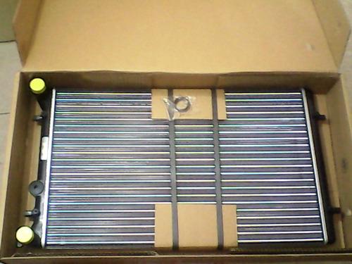 radiador de vw bora