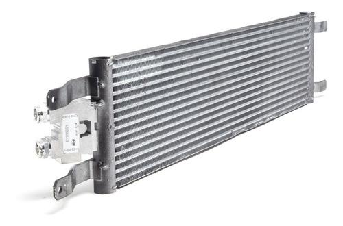 radiador del aceite de cambio jeep