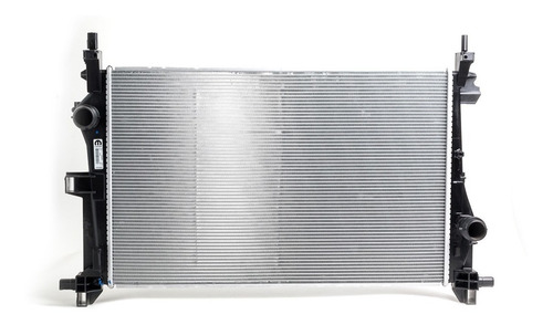 radiador del motor jeep renegade 3239 16/19