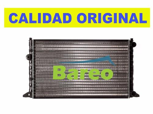 radiador derby // golf // jetta a3 con aire 15180.534
