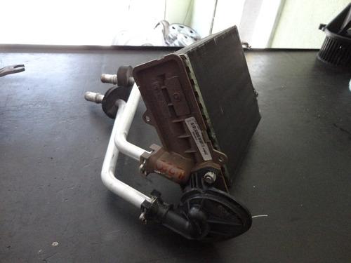radiador do ar quente celta.