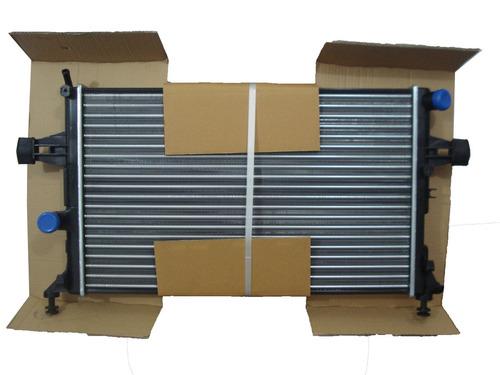 radiador do astra zafira 1.8 2.0 99 em diante c/ar mecanico