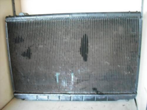 radiador do toyota camry v6 3.0 automático ano 1994 / 95