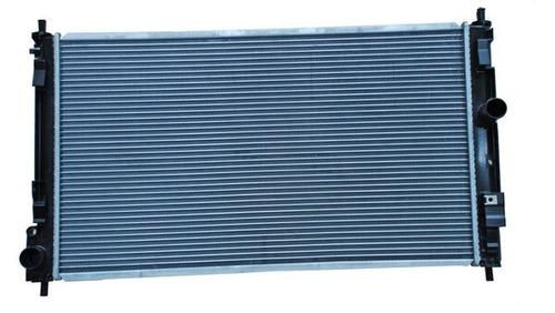 radiador dodge avenger 2013 aut l4/v6 1.8l/2.0l 2.4l/3.5l