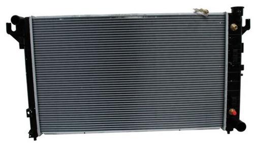 radiador dodge cheyenne ram 1996-1997 aut v/6/v8/3.9/5.2/5.9
