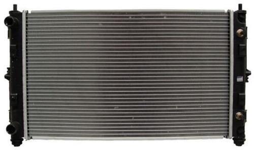 radiador dodge cirrus 1999-2000 std 1r 2.0l/2.4l/v6 2.5l