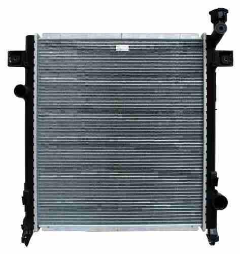 radiador dodge nitro 3.7 4.0 07-11 nuevo