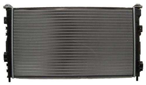 radiador dodge stratus 2000-2001-2002 std 1r 2.4l/v6 2.7l