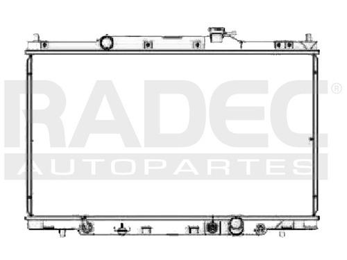 radiador  element 07-11 automatico