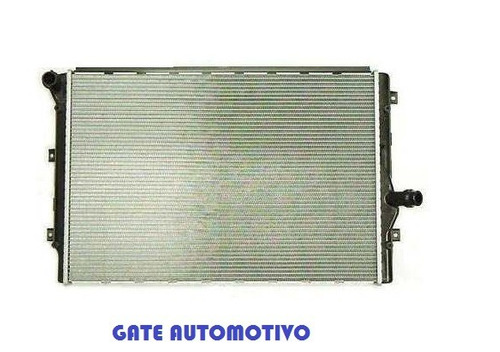 radiador eos 2.0 tfsi 2005... aut/ mec
