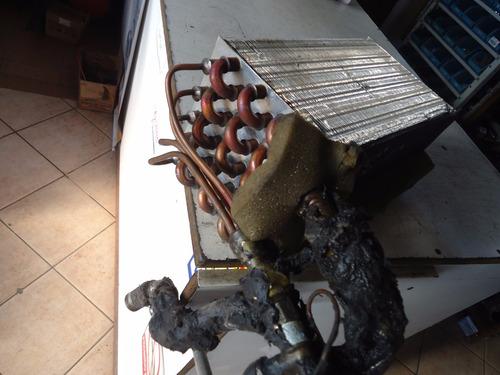 radiador evaporador peugeot 206 01 1.0 16v