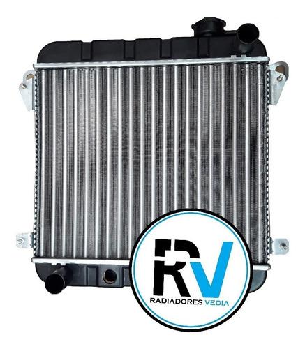 radiador fiat 128 147 oferta única!!